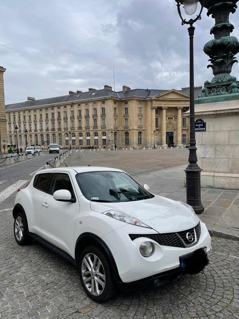 Sprzedam / Oddam | Nissan Juke 2013 | Île-de-France