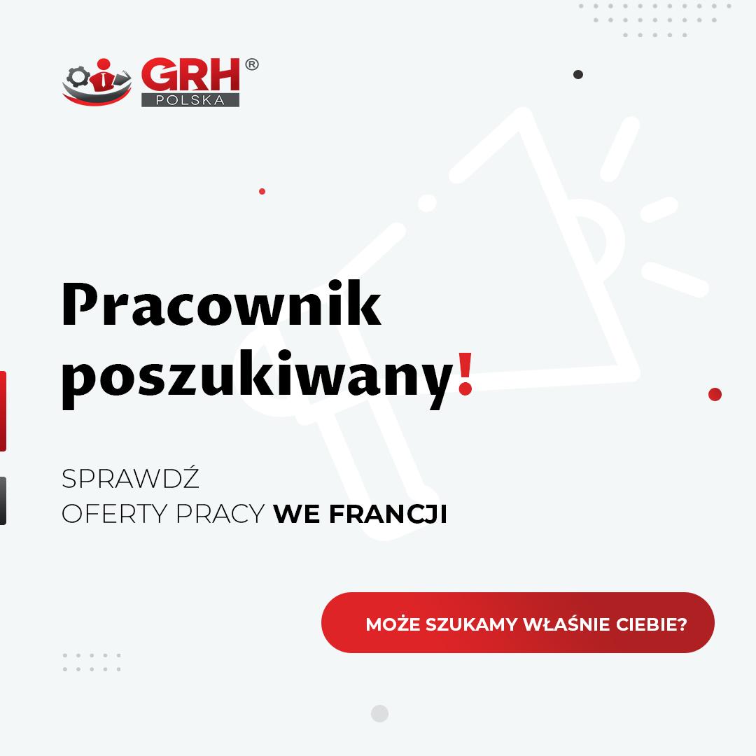 Agencja pracy | Murarz-Płytkarz  | Nowa Akwitania