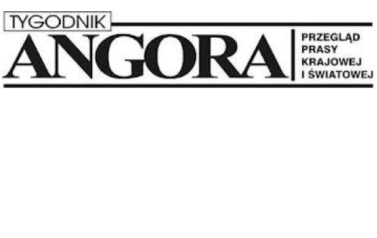 Tygodnik Angora – Szopen na talerzu