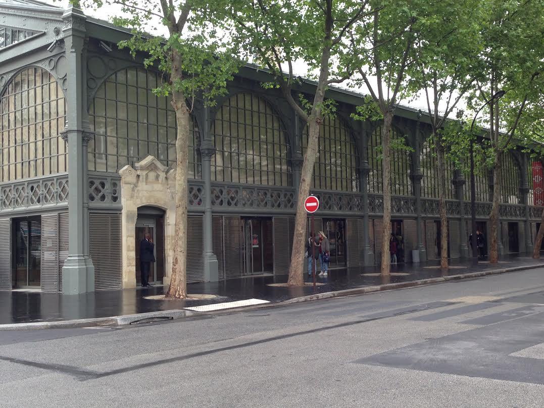 Nowe oblicze Carreau du Temple