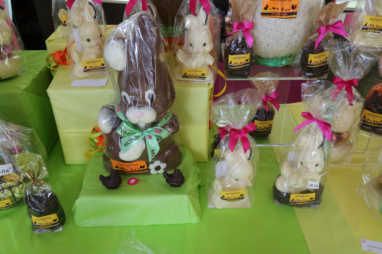 Święta Wielkanocne we Francji