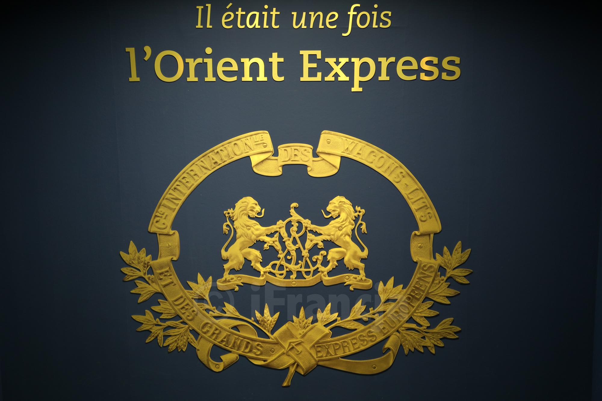 """""""Był sobie kiedyś Orient Express"""""""