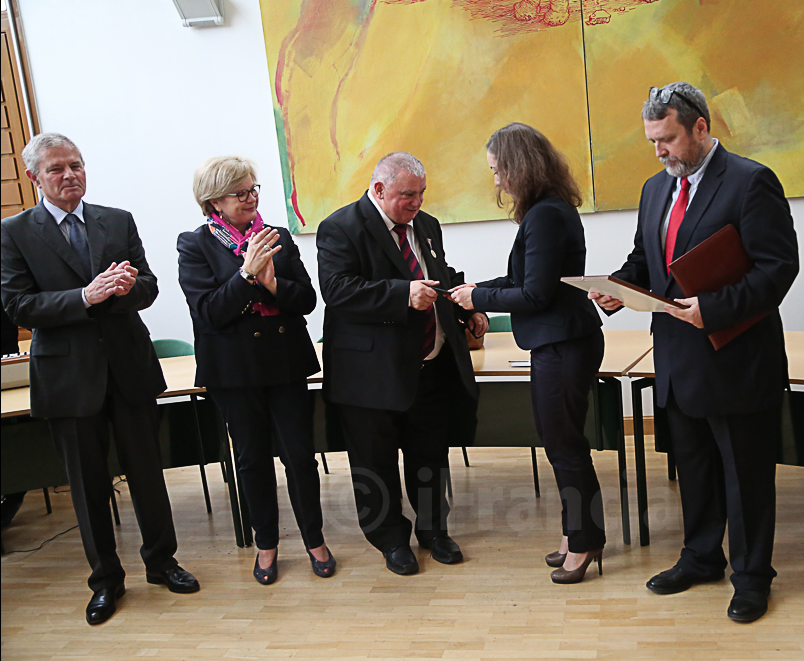40. rocznica polsko-francuskiego stowarzyszenia ARFP