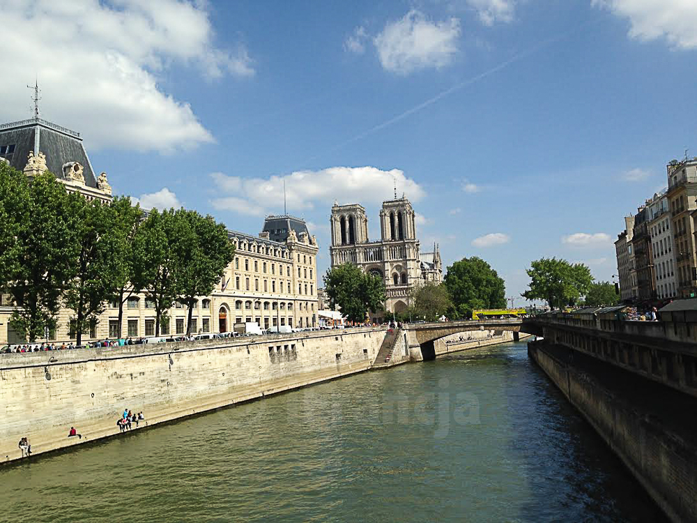 Paryż będzie okrojony o kilka dzielnic