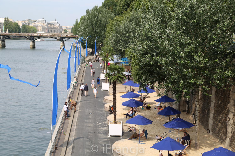 Francuzi i wakacje