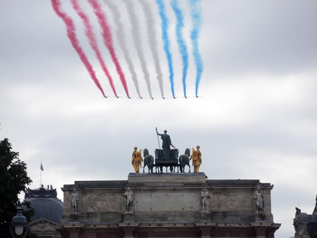 14 lipca – rocznica zdobycia Bastylii czy Święto Federacji?