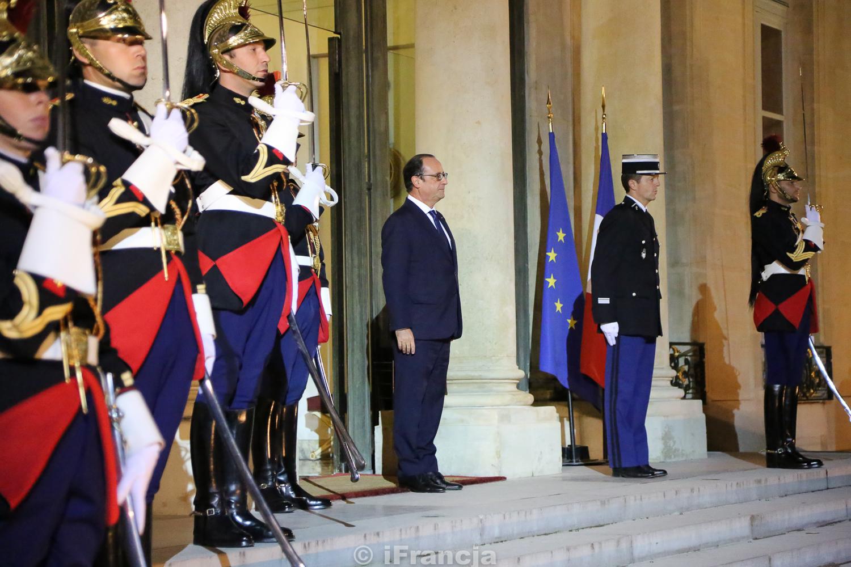 """Wyniki sondażu """"Czy Francois Hollande jest dobrym prezydentem?"""""""