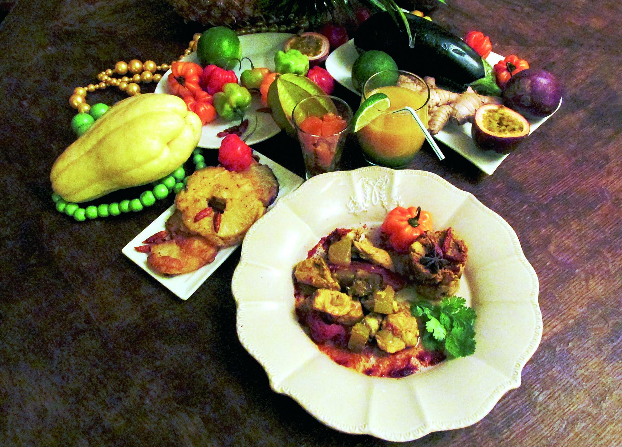 Tygodnik Angora – Smaki wysp tropikalnych