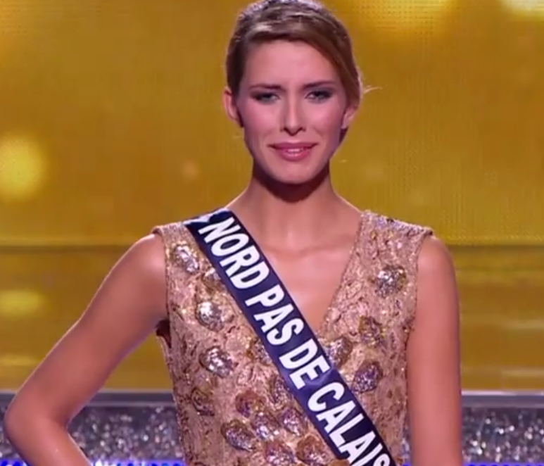 Miss Francji z krainy Ch'ti