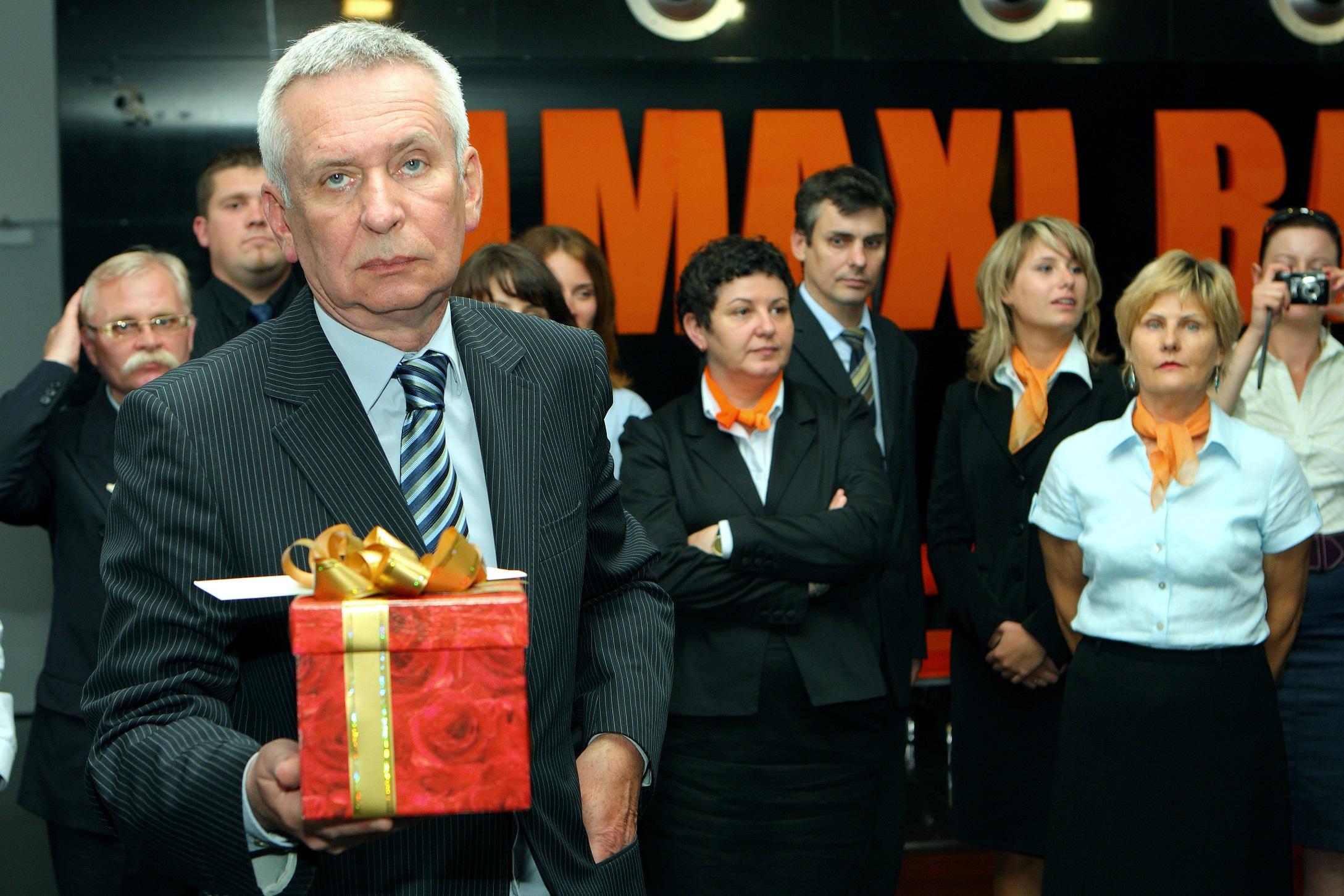 Milion dolarów – w Drugi Dzień Świąt w ITVN