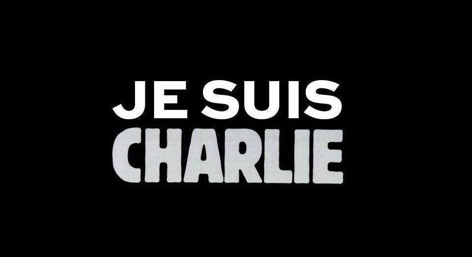 "Rocznica zamachu na ""Charlie Hebdo"""