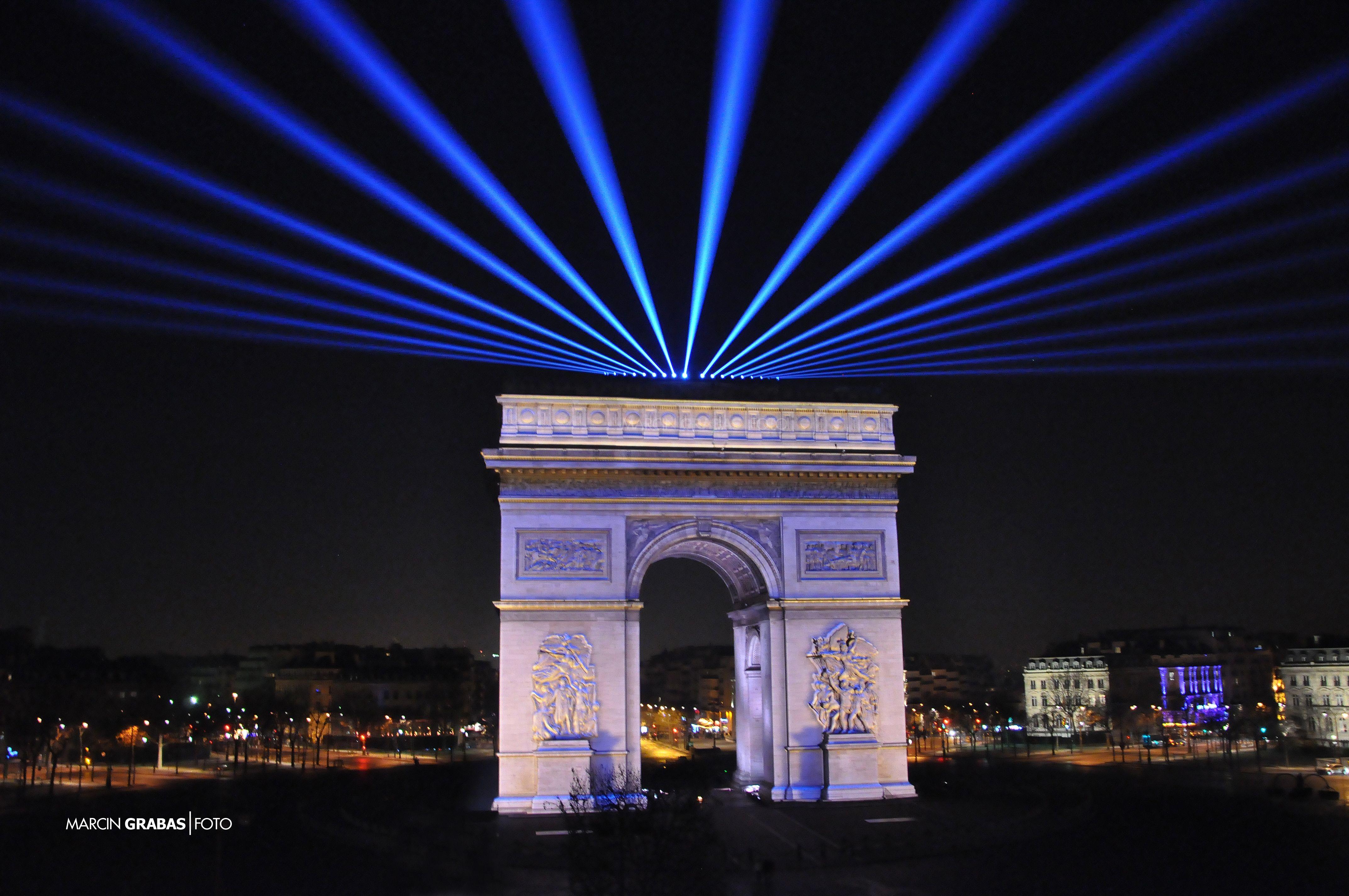 Nowy Rok – Sylwester Paryż 2015