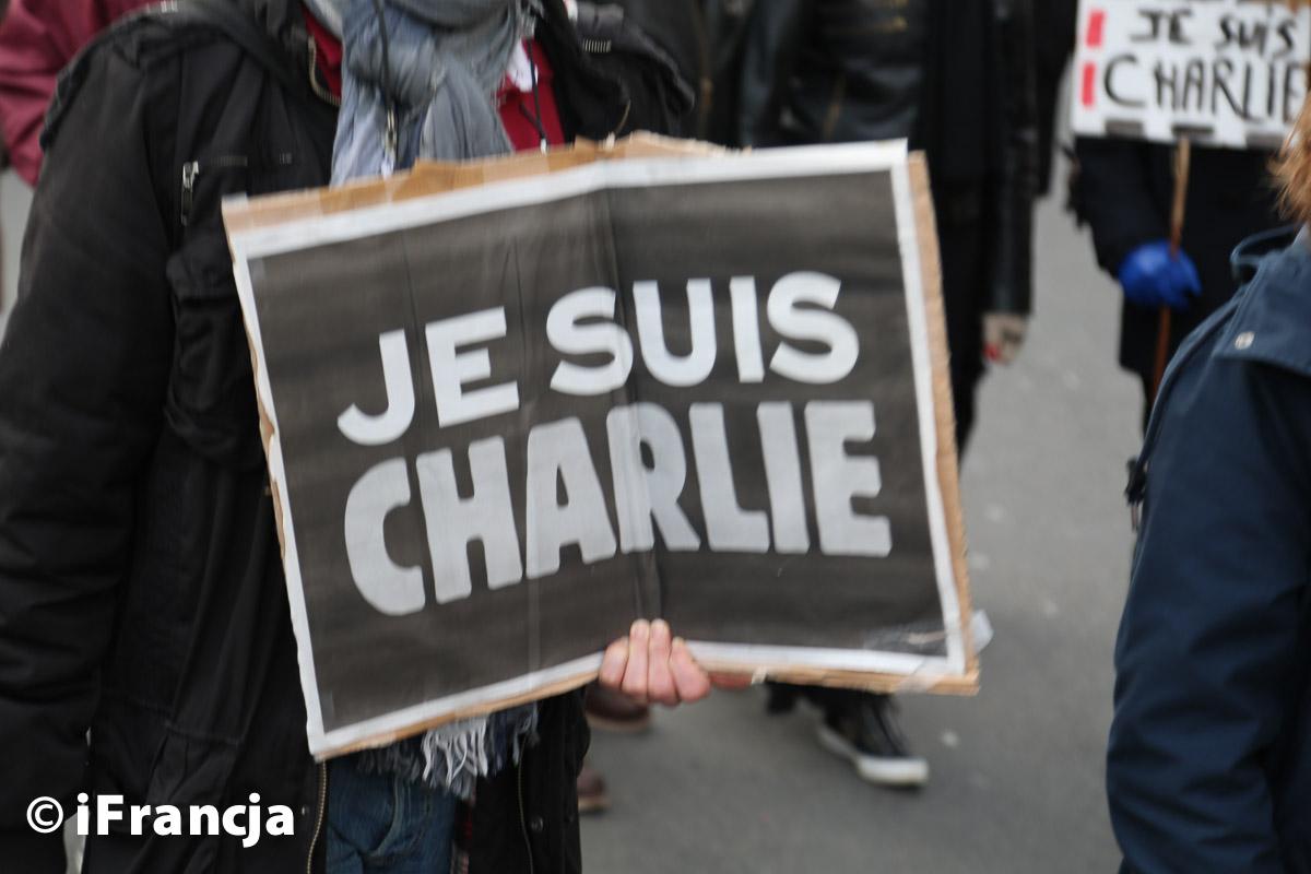 Kilka zdjęć z dzisiejszego marszu republikańskiego przeciw terroryzmowi i w obronie wartości demokratycznych