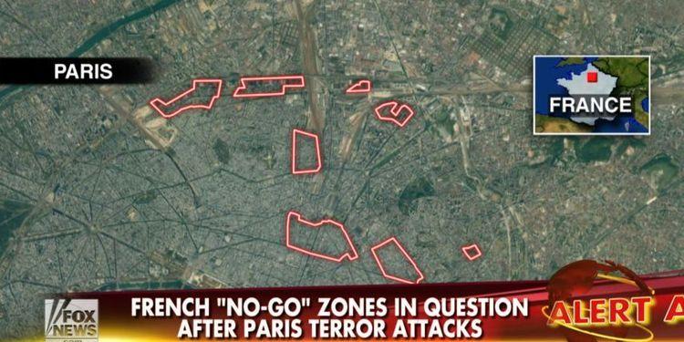 Merostwo Paryża pozwie stację Fox News o zniesławienie