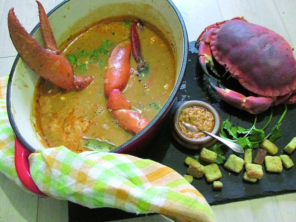 Kowboje, byki, ryż i sól – Tygodnik Angora