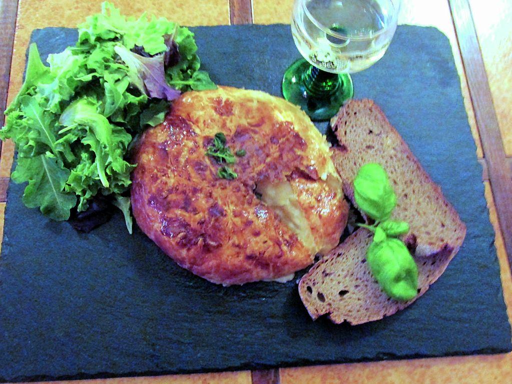 Ser z alpejskich hal – Tygodnik Angora