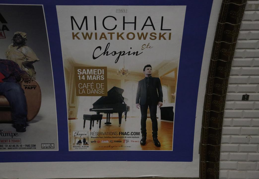 iFrancja na plakacie w metrze + konkurs