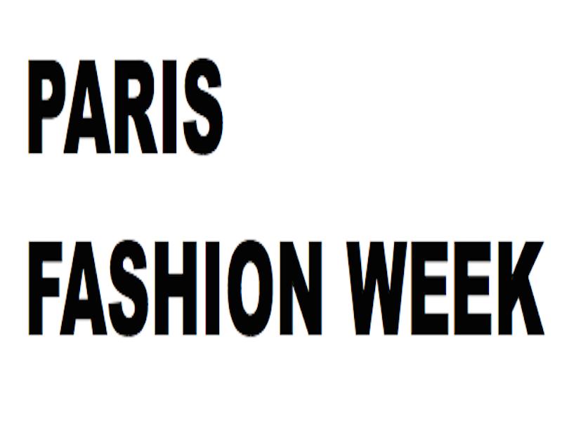 O co chciałbyś zapytać Gosię Baczyńską przy okazji Paryskiego Tygodnia Mody?