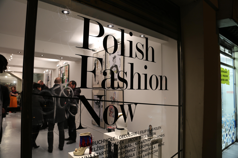 Polish Fashion Now rusza …