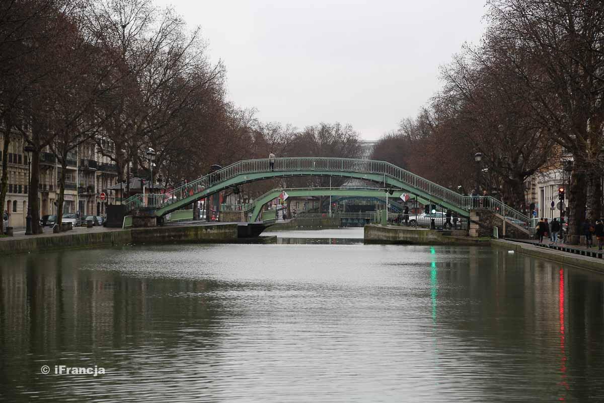 Festiwal chórów amatorskich przy kanale Saint-Martin