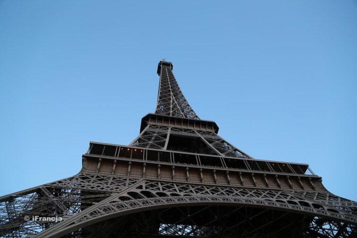 Paryż kandydatem na organizatora IO w 2024 roku