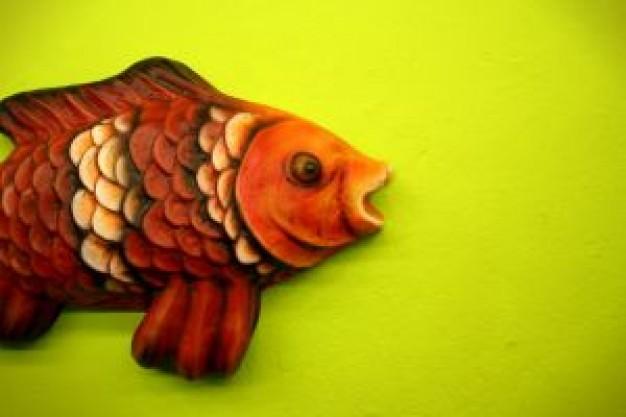 Jutro prima aprilis – poisson d'avril!