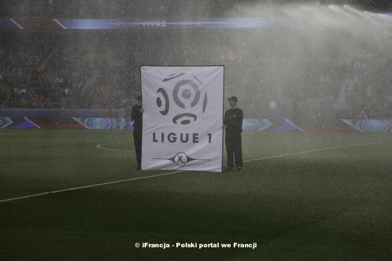 Mecz PSG : Metz – Fotoreportaż