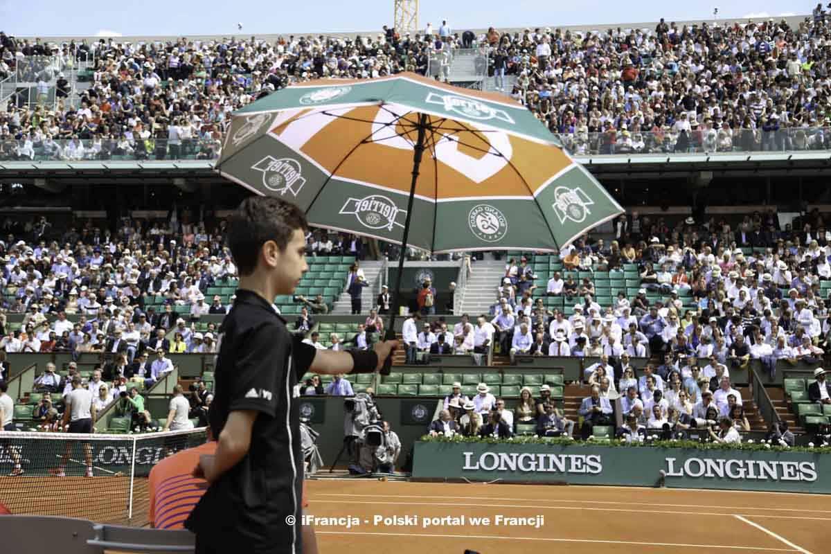 Roland Garros – Janowicz – Nadal – Hamou – Halys
