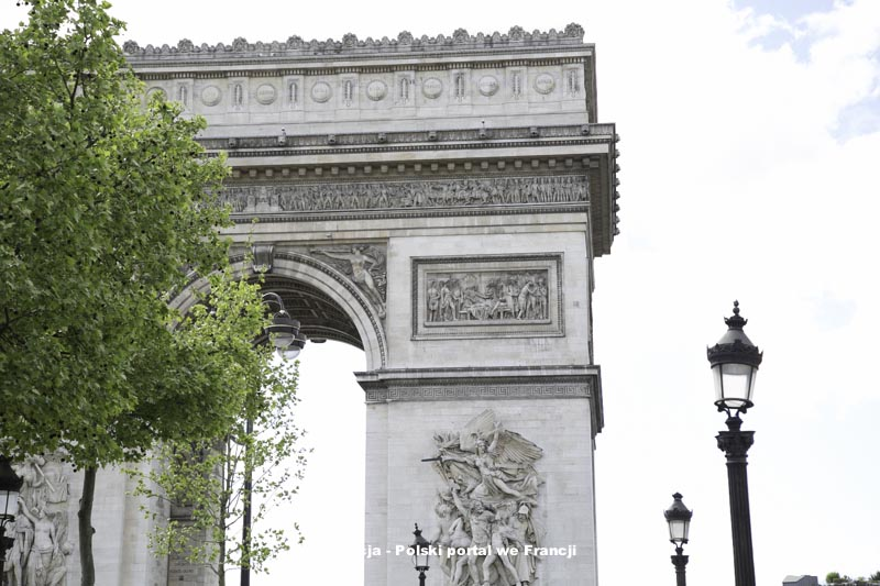 Obchody święta Konstytucji 3 Maja w Paryżu – Fotoreportaż