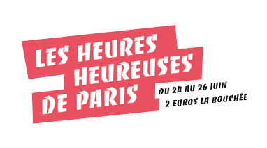 Uczta dla podniebienia – Les Heures Heureuses w Paryżu