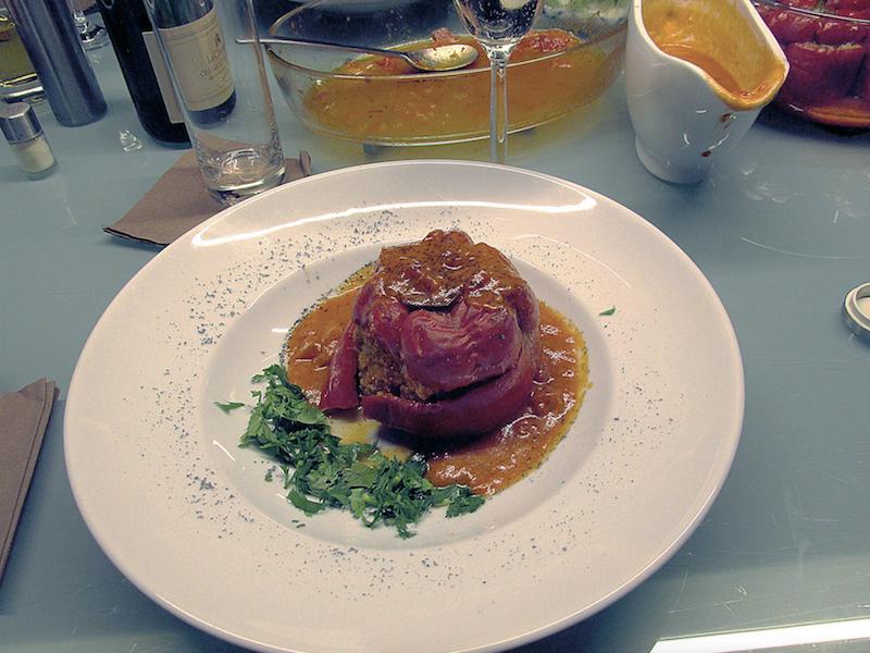 Monachijska kolacja – Tygodnik Angora