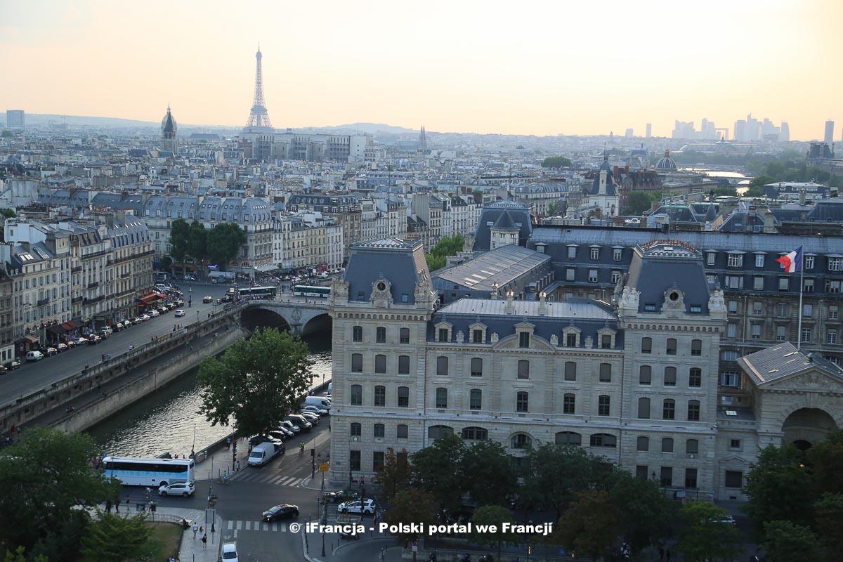27 września: Paryż – Dzień bez samochodu