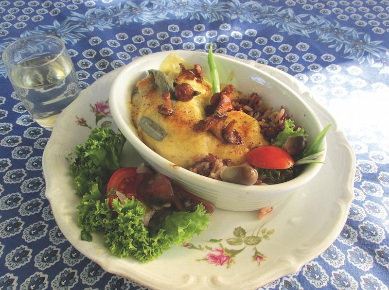 Alpy w kuchni – Tygodnik Angora