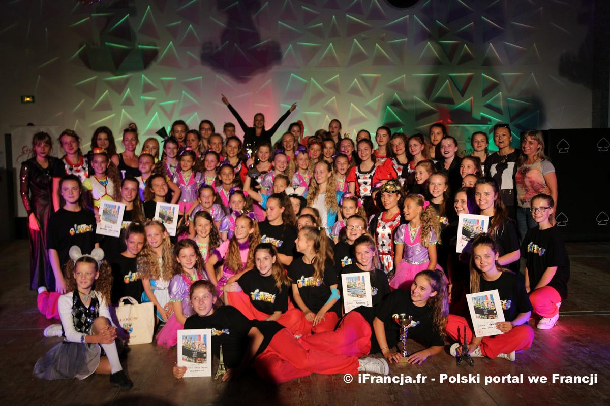"""Festiwal """"Viva la France"""" – Festiwal dla najmłodszych artystów w Polsce i za granicą"""