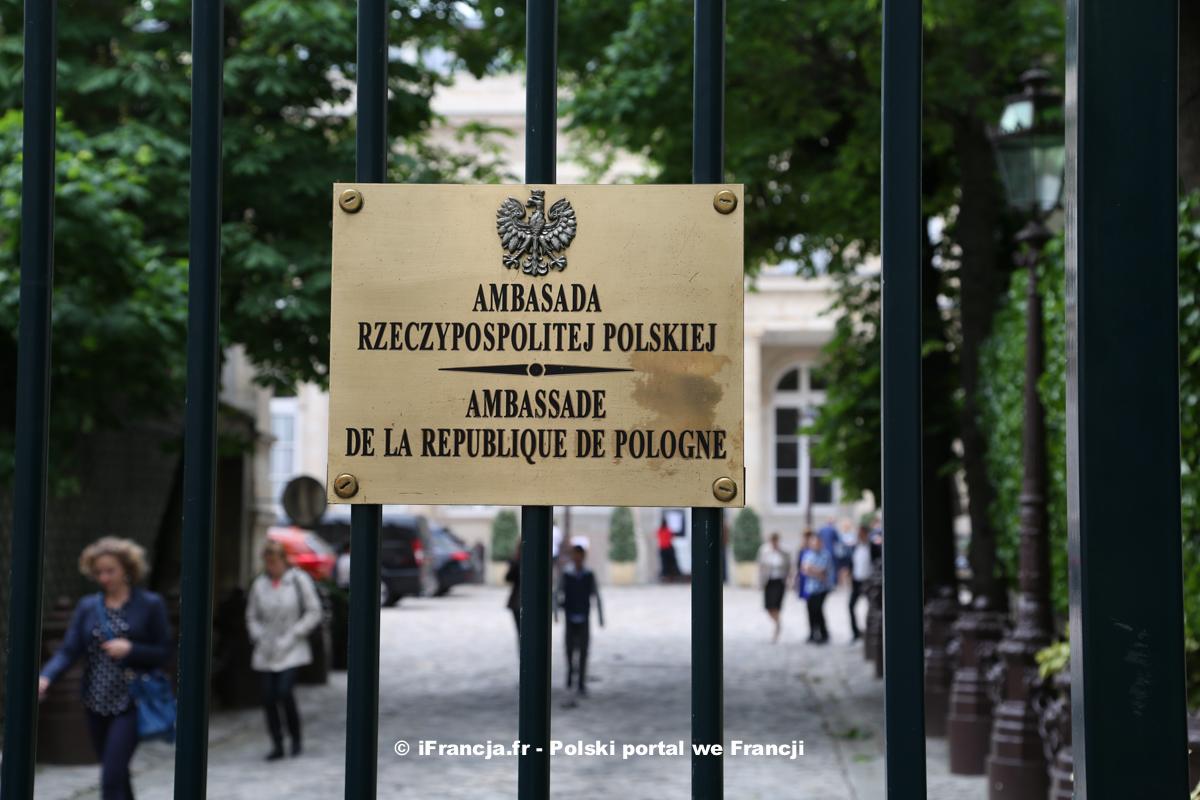Europejskie Dni Dziedzictwa 2015 w Ambasadzie RP w Paryżu