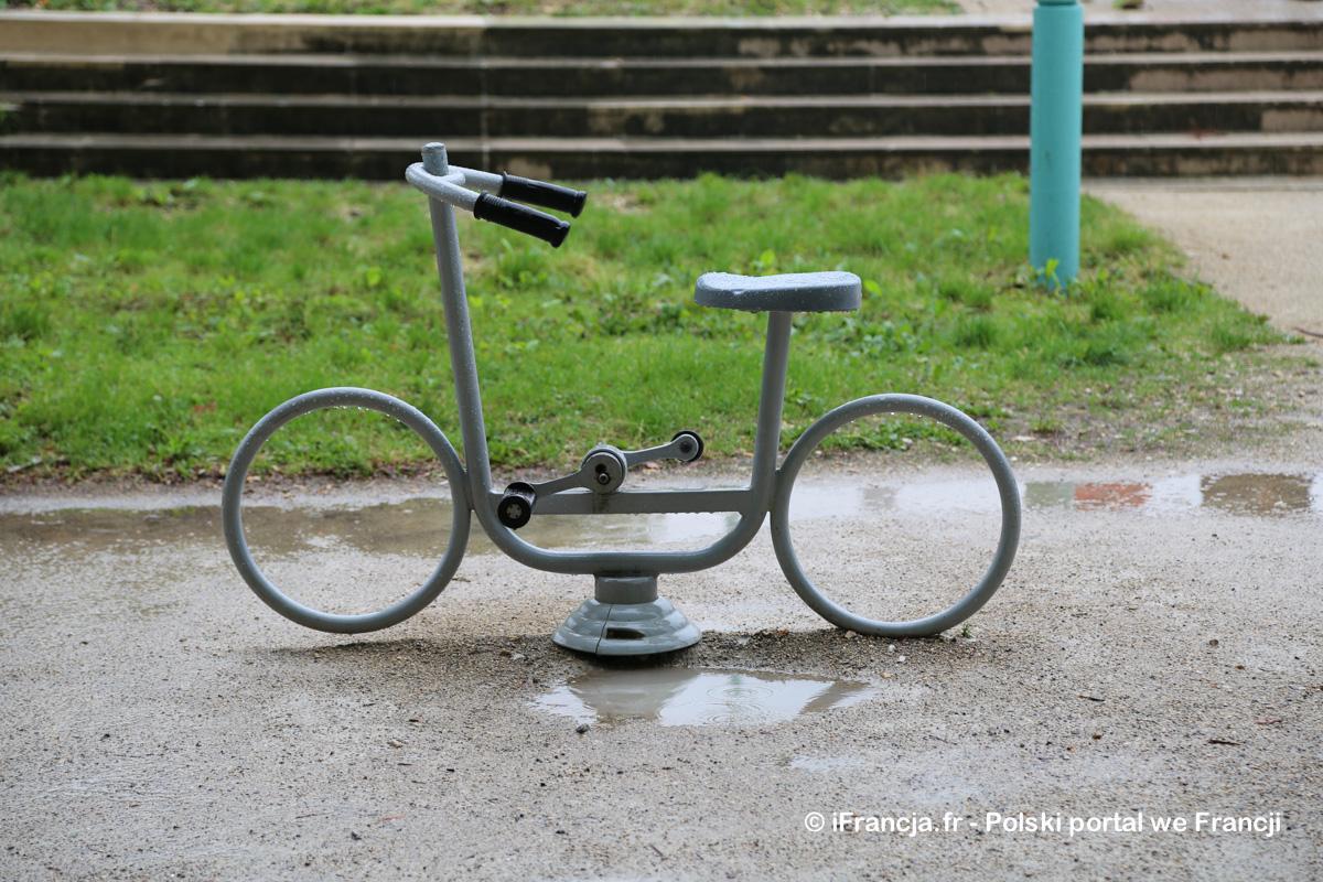 Wielka giełda rowerowa