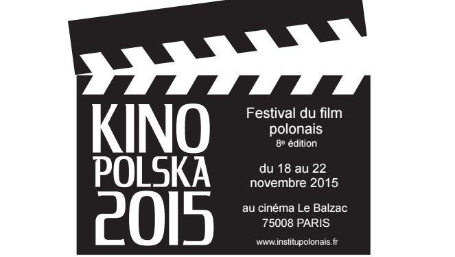 Trwa konkurs na afisz Festiwalu Kinopolska