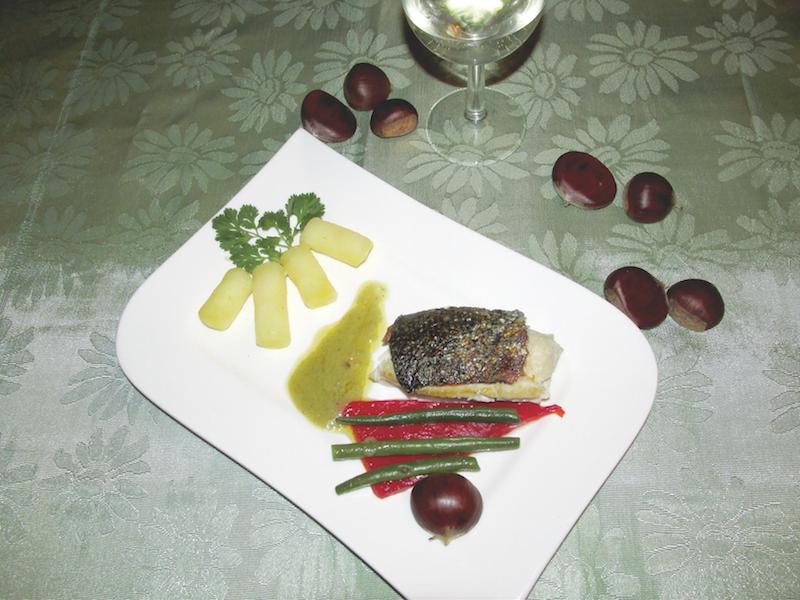 Leśna kolacja – Tygodnik Angora