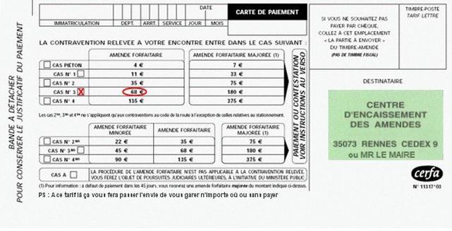 Uwaga kierowcy! Mandaty bez granic od czwartku 7 listopada (2013)