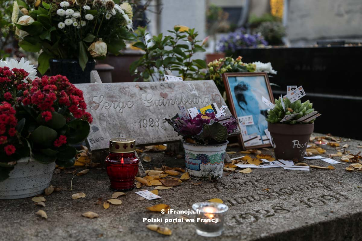 Cmentarz Montparnasse