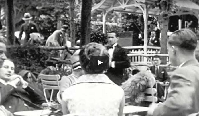 Jak wyglądał Paryż w roku 1920?