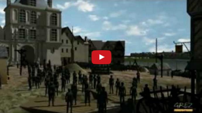 Paryż 500 lat temu (Film)