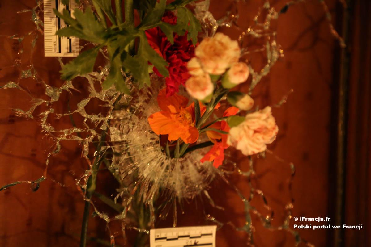 Paryż po zamachach – Fotoreportaż