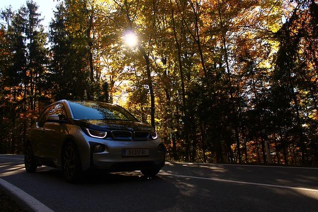 Nowy serwis wynajmu ekologicznych aut w Paryżu