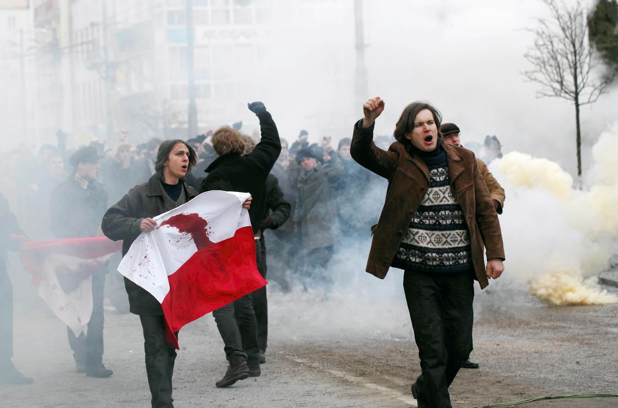 Czarny Czwartek. Janek Wiśniewski padł – w sobotę 19 grudnia w ITVN