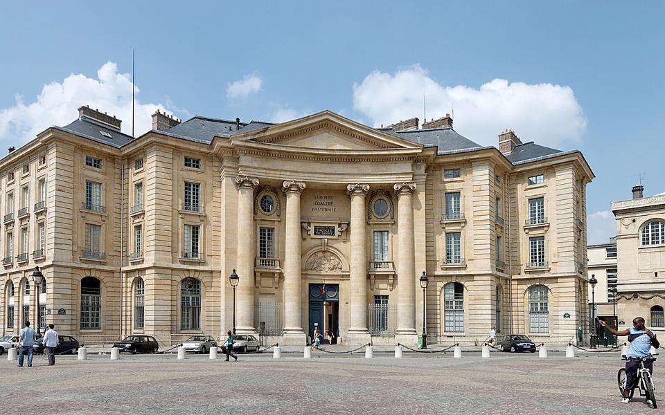 Paryż, po raz czwarty, najlepszym miastem akademickim na świecie