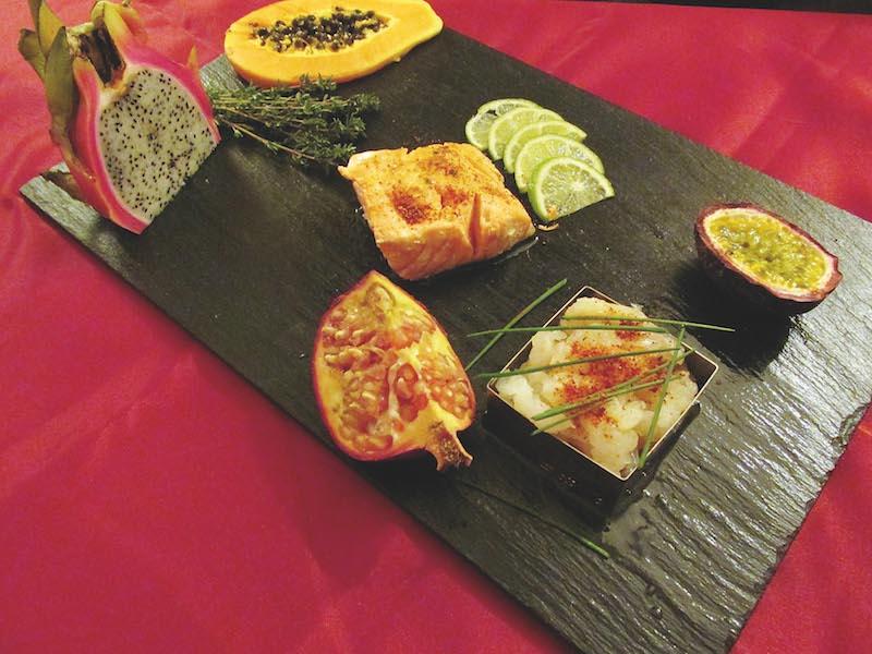 Karnawałowy bufet – Tygodnik Angora