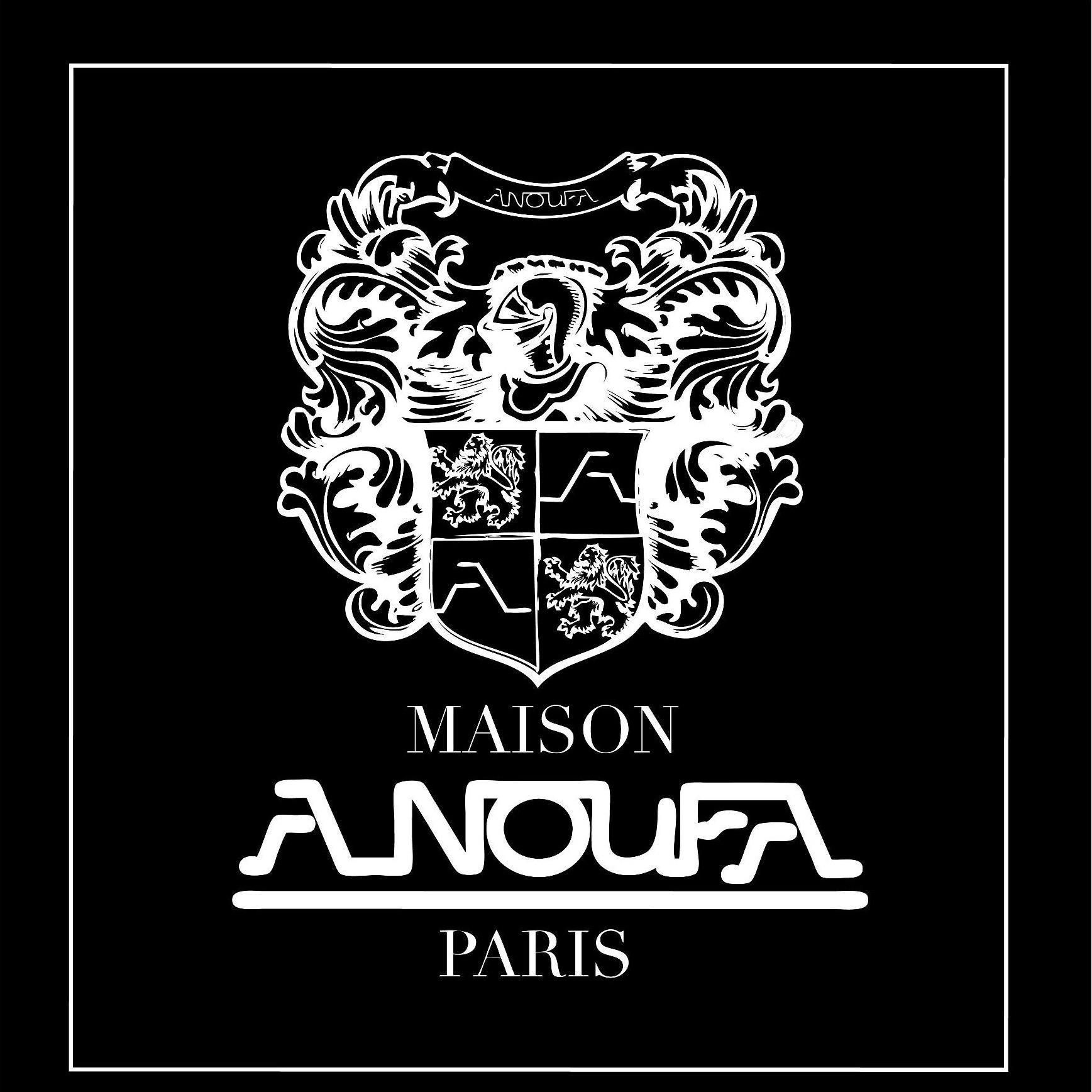 Pokaz mody Maison Anoufa