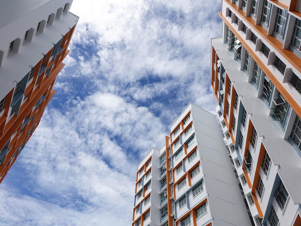 Pogłębiają się problemy mieszkaniowe we Francji