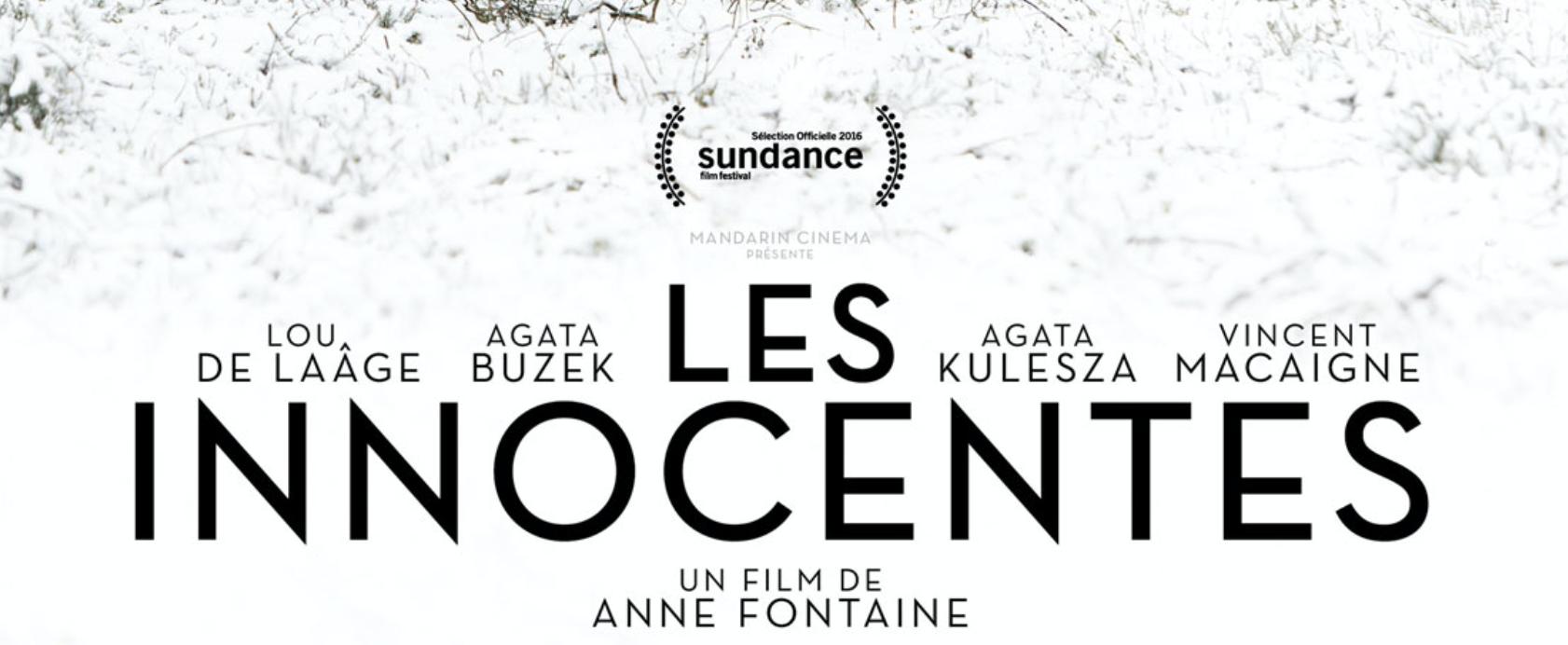"""""""Niewinne"""" film oparty na faktach, na ekranach francuskich kin"""